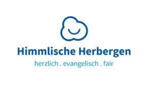 Logo Himmliche Herbergen