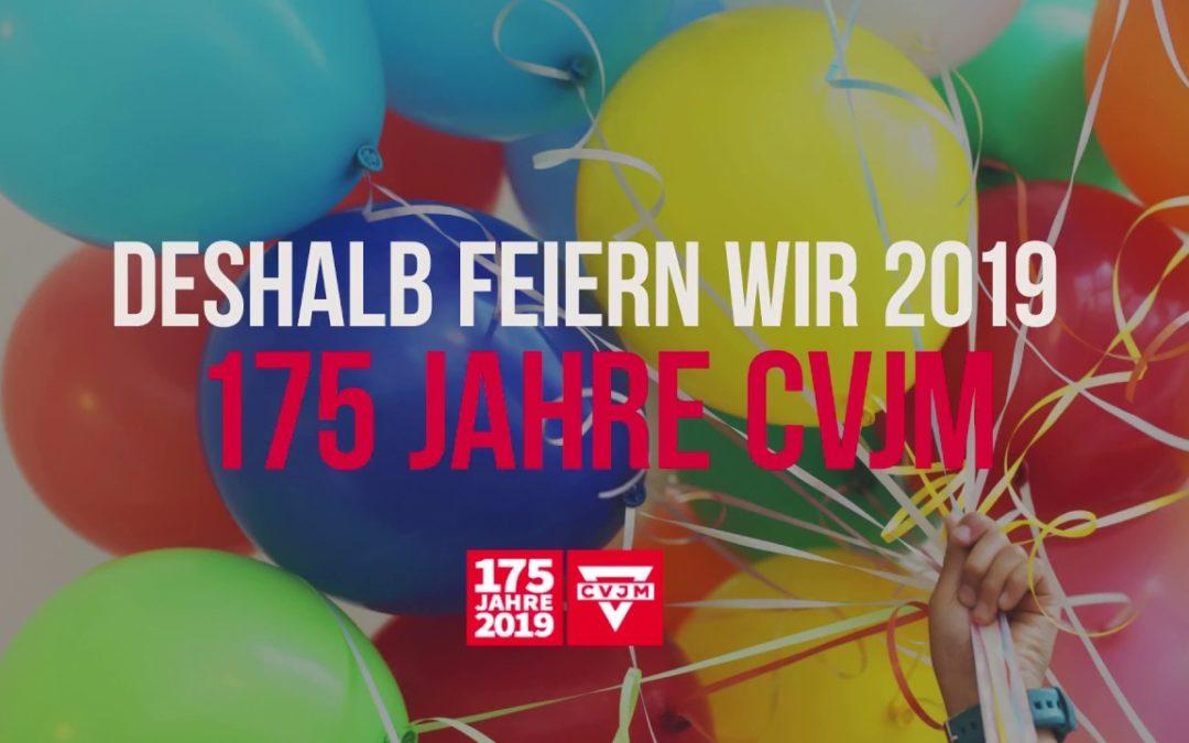 CVJM Stederdorf ist seit 50 Jahren in der St. Petrus-Kirchengemeinde aktiv