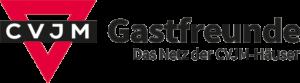 Logo CVJM-Gastfreunde