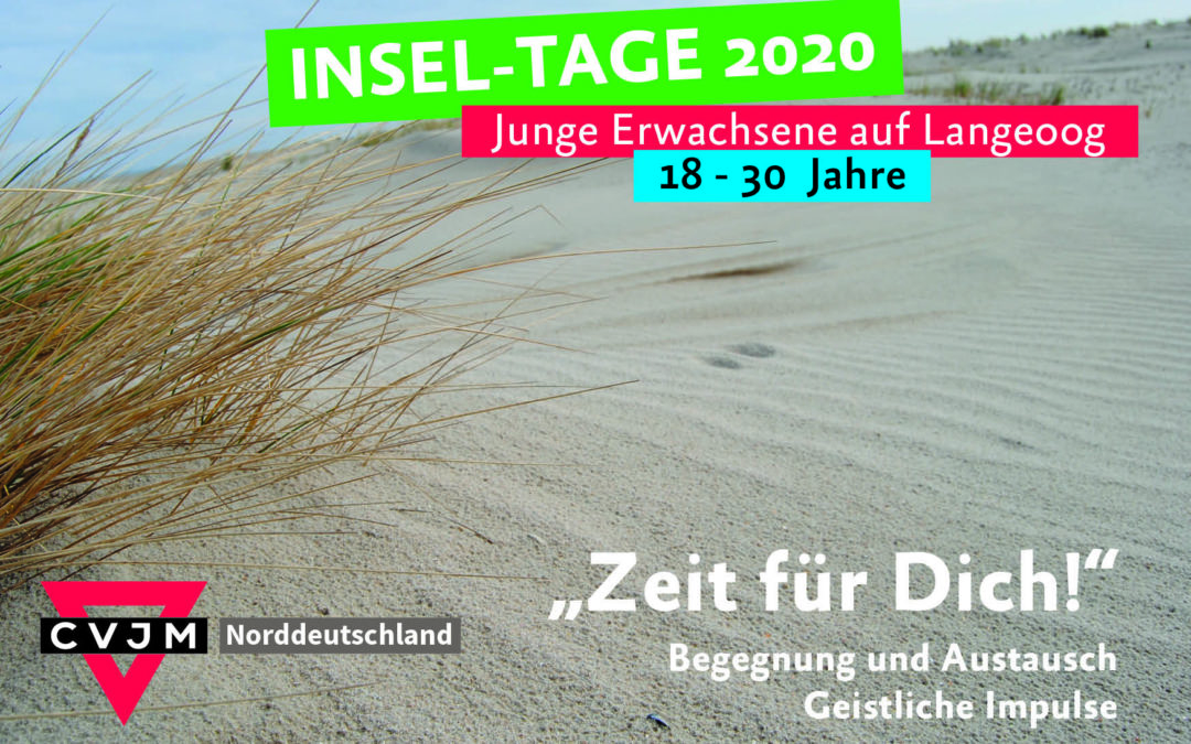 Insel-Tage 2020