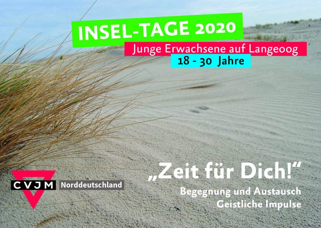 Insel-Tage 2020